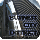 Business City Disctict - VideoHive Item for Sale