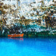 Melissani Lake (Kefalonia, Greece) - PhotoDune Item for Sale