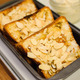 Sliced breads baked with almond butter and sugar - PhotoDune Item for Sale