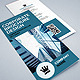 Corporate Tri-Fold Brochures Template 18 - GraphicRiver Item for Sale