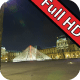 Lights Out at the Louvre - VideoHive Item for Sale