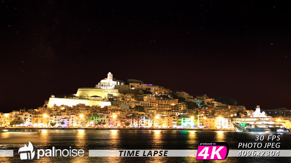 VideoHive Ibiza Downtown 8500317