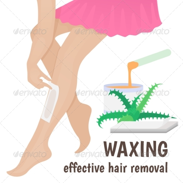 GraphicRiver Hair Removal 8500600