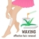 Hair Removal - GraphicRiver Item for Sale