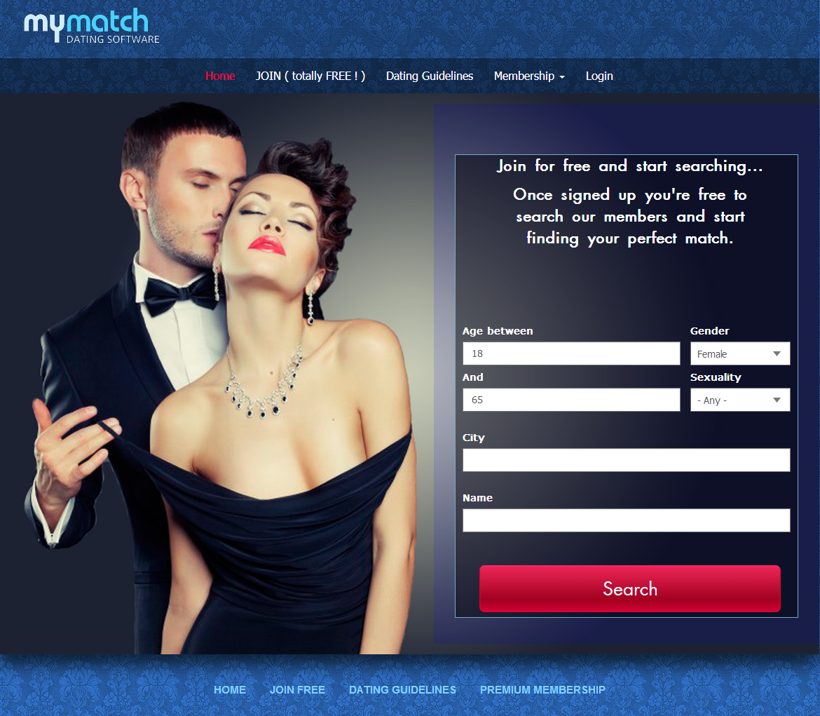 mymatch dating software download Advandate professional dating software and mobile dating app solutions.