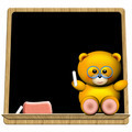 Teddy Bear Back to School - PhotoDune Item for Sale