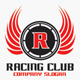 Racing Club - GraphicRiver Item for Sale