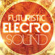 Futuristic Electro Sound Party Flyer - GraphicRiver Item for Sale