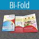 Multipurpose Bifold Brochure Template Vol-62 - GraphicRiver Item for Sale