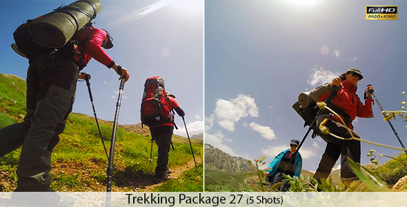 Trekking Package 27