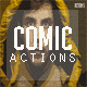 5 PS Comic Actions - GraphicRiver Item for Sale