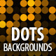 Dots Background - GraphicRiver Item for Sale