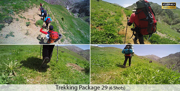 Trekking Package 29