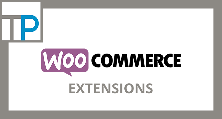 WooCommerce Extensions