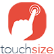 touchsize