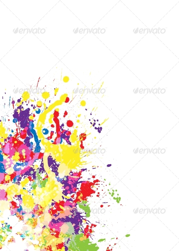 GraphicRiver Color Background 8505927
