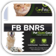 Care Pets Docs FB Banners - GraphicRiver Item for Sale