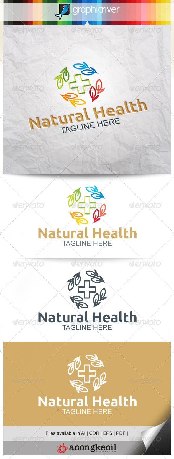 GraphicRiver Natural Health V.5 8507275