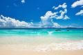 Beautiful beach at Seychelles - PhotoDune Item for Sale