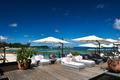 Luxury poolside jetty - PhotoDune Item for Sale