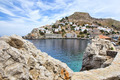 Hydra or Ydra island in Greece - PhotoDune Item for Sale
