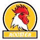 Rooster Logo v.1 - GraphicRiver Item for Sale