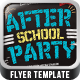 After School Party - GraphicRiver Item for Sale