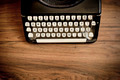 Vintage Typewriter - PhotoDune Item for Sale