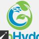 Hydro Eco Logo Template - GraphicRiver Item for Sale