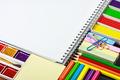 various school supplies - PhotoDune Item for Sale