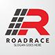 Activities & Leisure Logo - Roadrace - GraphicRiver Item for Sale