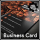 Elements Business Card - GraphicRiver Item for Sale