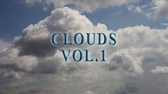 Clouds vol.1