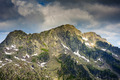 Fagaras mountains in Romania - PhotoDune Item for Sale