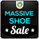 Footwear Sale Banners - GraphicRiver Item for Sale