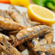 spanish boquerones fritos, fried anchovies typical in Spain - PhotoDune Item for Sale