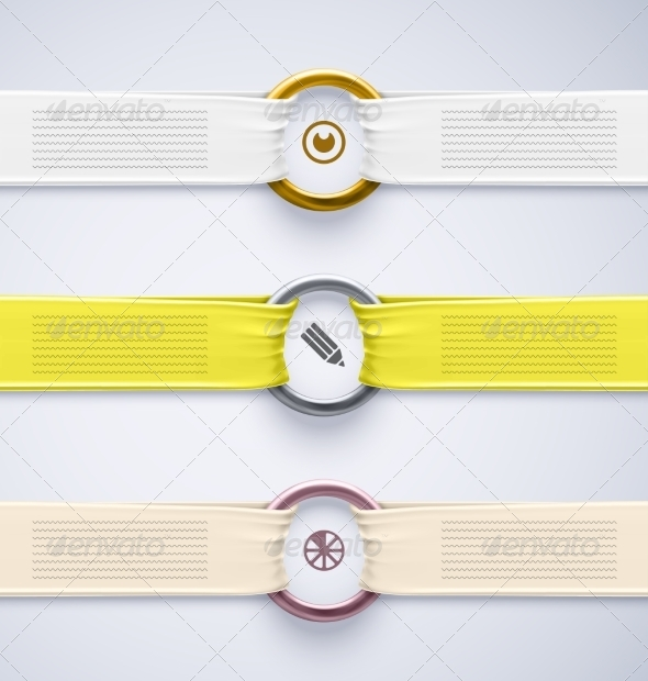 GraphicRiver Infographic Template 8514887