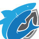 Shark Coat Logo - GraphicRiver Item for Sale