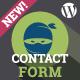 Ninja Kick: WordPress Contact Form - CodeCanyon Item for Sale