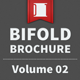Bifold Brochure - Volume 02 - GraphicRiver Item for Sale