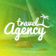 Travel - Holiday Flyer PSD Template - GraphicRiver Item for Sale