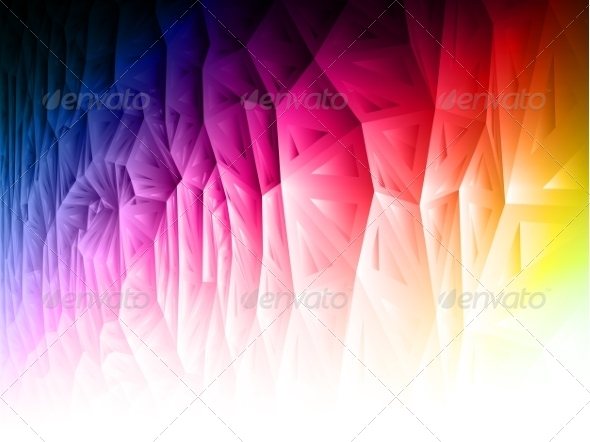 GraphicRiver Abstract Background 8516034