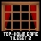 Top-Down Game Tileset 2 - GraphicRiver Item for Sale