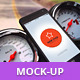 Android Phone Mock-Up - GraphicRiver Item for Sale