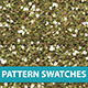 10 Sparkle Glitter Pattern Swatches Vector - GraphicRiver Item for Sale