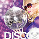 Flyer Disco Club Night Party - GraphicRiver Item for Sale