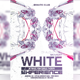 White Expirience Flyer - GraphicRiver Item for Sale