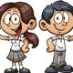 School Kids - GraphicRiver Item for Sale