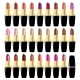 Lipstick Set - GraphicRiver Item for Sale