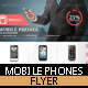 Cell Phone Flyer Template - GraphicRiver Item for Sale